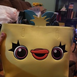 Loungefly Bags - Loungefly toy story tote bag